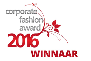 Afbeelding: Corporate Fashion Award 2016